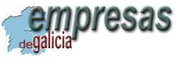 Empresas de Galicia logo
